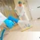 Clasificación de zonas de limpieza para industria alimentaria